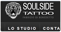 Soulside tattoo